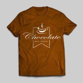Chocolate T-Shirt